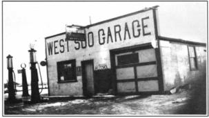old auto repair shop Old Mechanic Shop Find aOld Auto Repair Shop